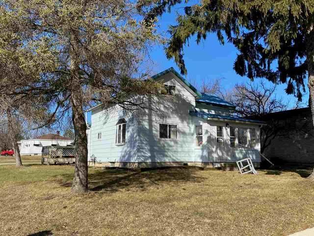 345 W John St, Markesan, WI 53946 (#1903950) :: Nicole Charles & Associates, Inc.