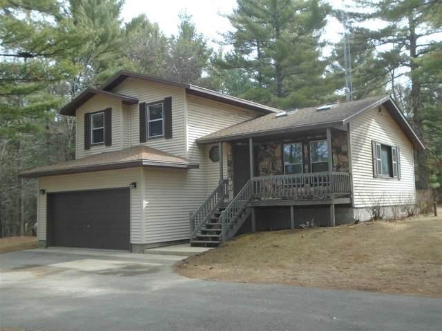 2002 County Road Z, Quincy, WI 53934 (#1904033) :: HomeTeam4u