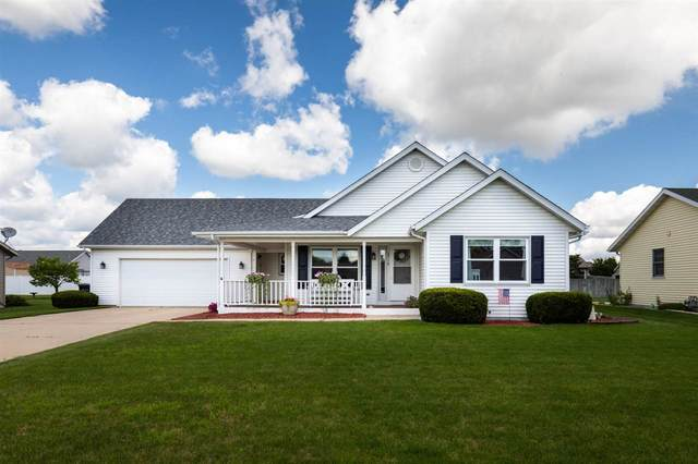 2716 Kelso Dr, Janesville, WI 53546 (#1904109) :: Nicole Charles & Associates, Inc.