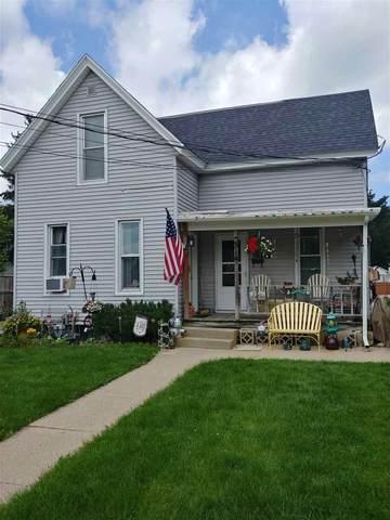 314 2nd Ave, Lodi, WI 53555 (#1904121) :: HomeTeam4u