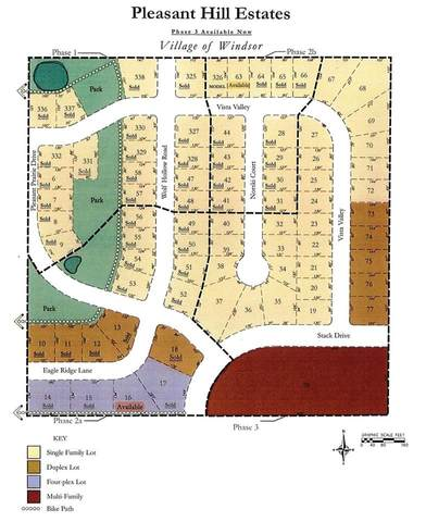 Lot 71 Vista Valley, Windsor, WI 53598 (#1904607) :: HomeTeam4u