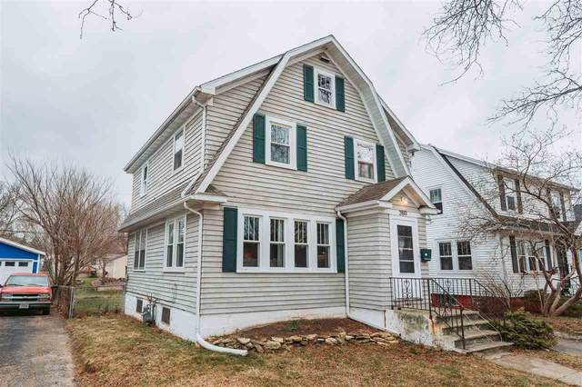2810 Commercial Ave, Madison, WI 53704 (#1904733) :: HomeTeam4u