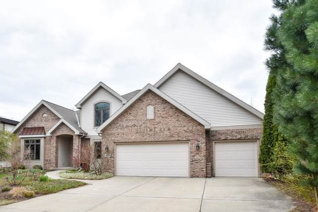 3059 Rosecommon Terr, Fitchburg, WI 53711 (#1904815) :: Nicole Charles & Associates, Inc.