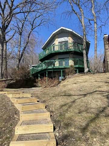 N6562 Shorewood Hills Rd, Lake Mills, WI 53551 (#1904945) :: RE/MAX Shine