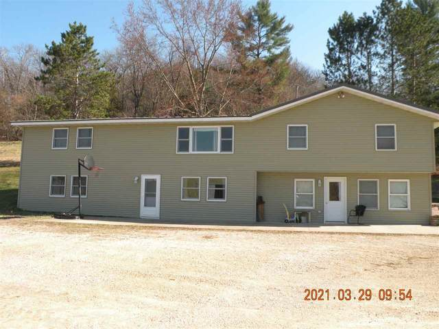 9782 County Road C, Millville, WI 53827 (#1905168) :: Nicole Charles & Associates, Inc.