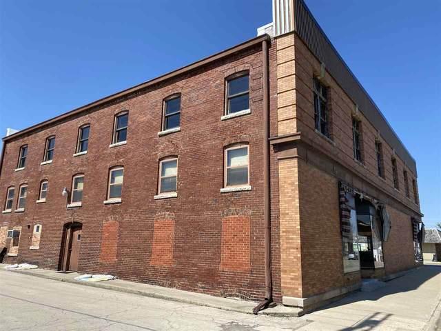 216 E Milwaukee, Argyle, WI 53504 (#1905172) :: Nicole Charles & Associates, Inc.