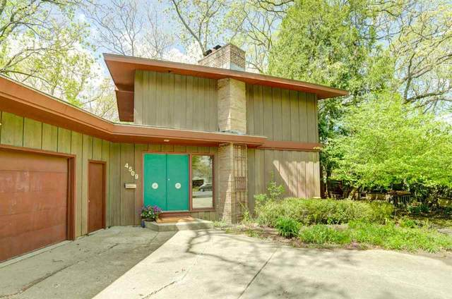 4509 Woods End, Madison, WI 53711 (#1905225) :: Nicole Charles & Associates, Inc.