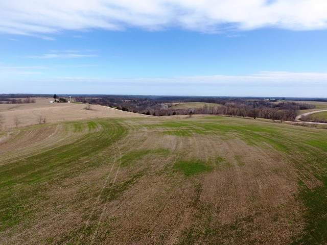 6.5+/- ac at 0 County Road T, Watterstown, WI 53805 (#1905343) :: RE/MAX Shine