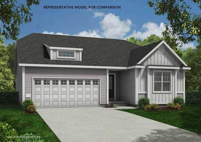 1820 Twin Fawn Tr, Madison, WI 53718 (#1905389) :: HomeTeam4u