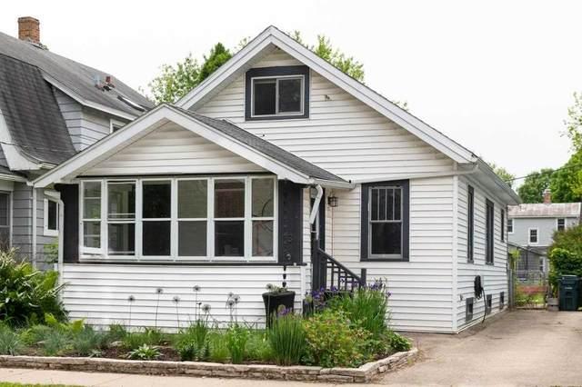 30 Waubesa St, Madison, WI 53704 (#1905437) :: Nicole Charles & Associates, Inc.