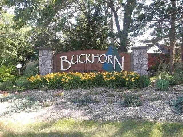 L76 Buckhorn Rd, Delton, WI 53959 (#1905538) :: HomeTeam4u