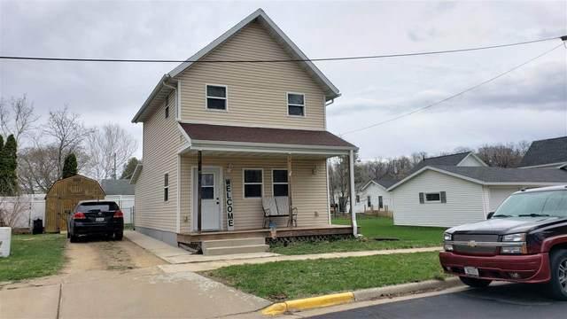 203 E Nichols St, Albany, WI 53502 (#1905603) :: HomeTeam4u