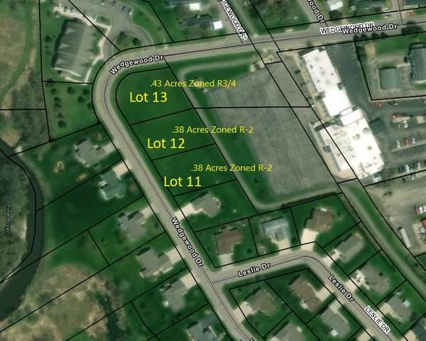 1545 Wedgewood Dr., Richland Center, WI 53581 (#1905713) :: HomeTeam4u