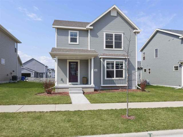 1818 Red Fern Ln, Madison, WI 53718 (#1905920) :: HomeTeam4u