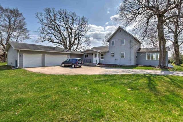 4506 Kennedy Rd, Cottage Grove, WI 53527 (#1905949) :: HomeTeam4u