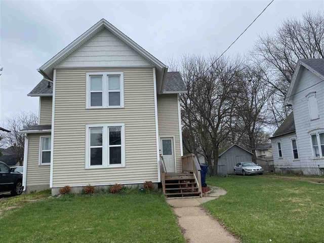 430 N Pearl St, Janesville, WI 53548 (#1906048) :: Nicole Charles & Associates, Inc.