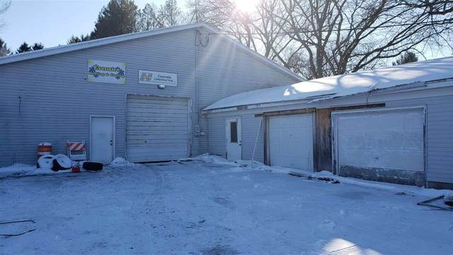 875 Hwy 51, Dunkirk, WI 53589 (#1906061) :: RE/MAX Shine