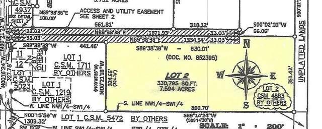 L2 Corning St, Dekorra, WI 53955 (#1906064) :: Nicole Charles & Associates, Inc.