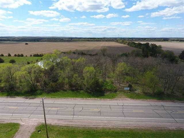 L2 County Road Bd, Delton, WI 53913 (#1906077) :: Nicole Charles & Associates, Inc.