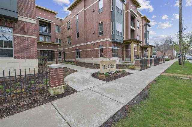 625 E Mifflin St, Madison, WI 53703 (#1906177) :: HomeTeam4u