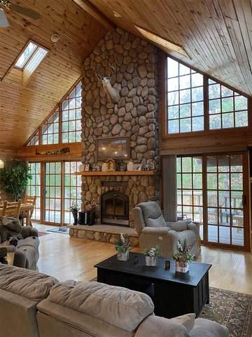 1674 County Road Z, Strongs Prairie, WI 54613 (#1906222) :: HomeTeam4u