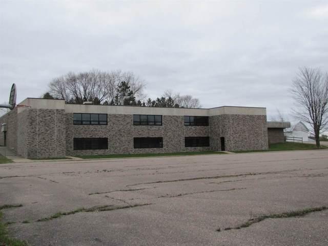 601 Spring St, Kendall, WI 54638 (#1906333) :: Nicole Charles & Associates, Inc.