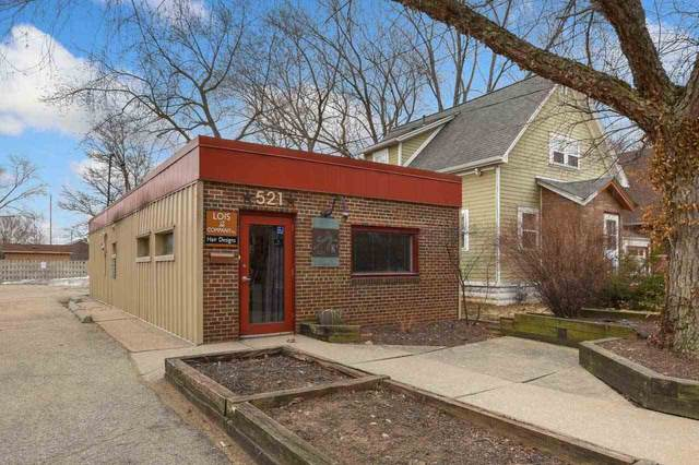 521 N Sherman Ave, Madison, WI 53704 (#1906381) :: Nicole Charles & Associates, Inc.