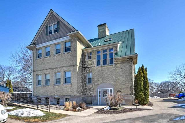 1009 Summit Ave, Stoughton, WI 53589 (#1906430) :: Nicole Charles & Associates, Inc.