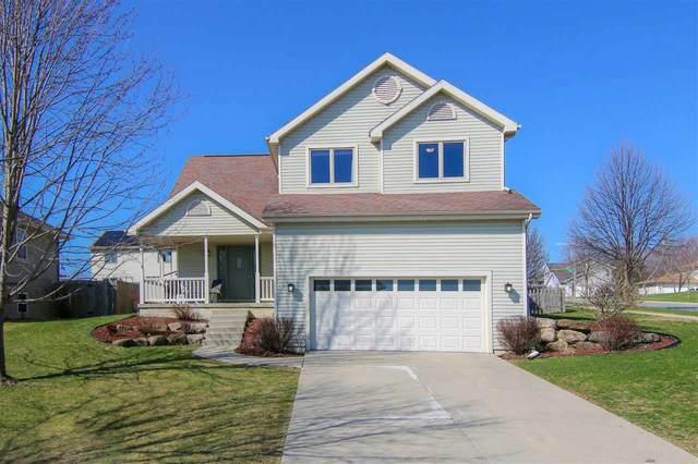 2653 Granite Rd, Fitchburg, WI 53711 (#1906566) :: HomeTeam4u