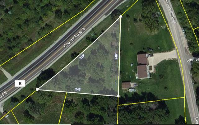 Lot 340 County Road B, Lake Mills, WI 53551 (#1906589) :: Nicole Charles & Associates, Inc.