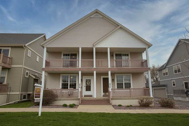 976 Stonehaven Dr, Sun Prairie, WI 53590 (#1906611) :: Nicole Charles & Associates, Inc.