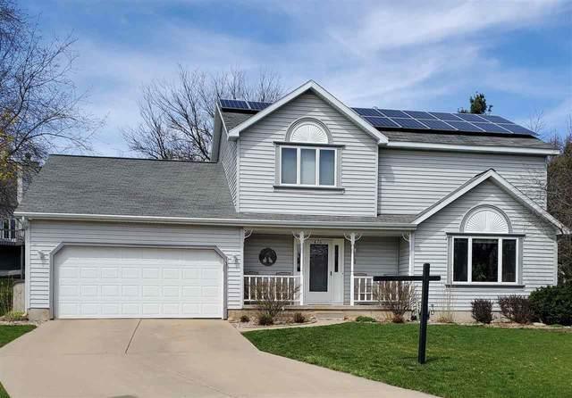 876 Arrowhead Cir, Sun Prairie, WI 53590 (#1906664) :: HomeTeam4u