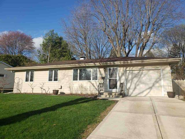 413 Topaz Lane, Madison, WI 53714 (#1906720) :: Nicole Charles & Associates, Inc.