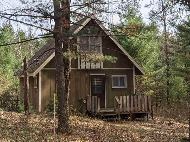 1963 S Cypress Dr, Strongs Prairie, WI 54613 (#1906747) :: HomeTeam4u
