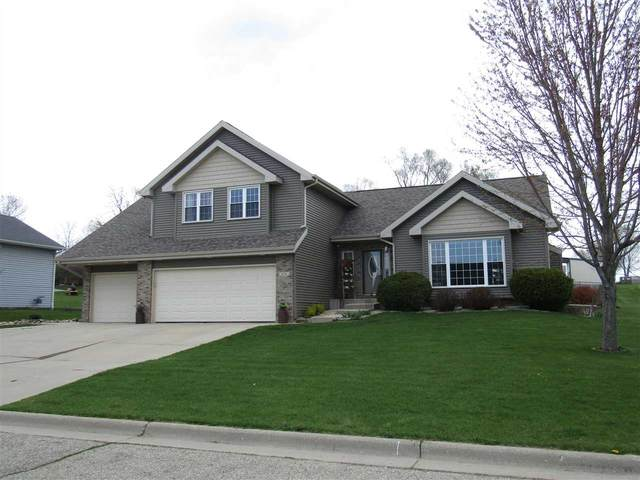 428 Willow Springs Ct., Janesville, WI 53548 (#1906812) :: Nicole Charles & Associates, Inc.