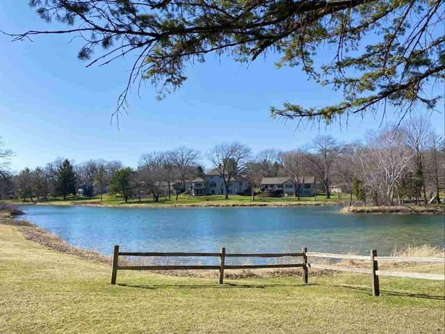 Lot 130 Lake Rd, Windsor, WI 53532 (#1906819) :: HomeTeam4u