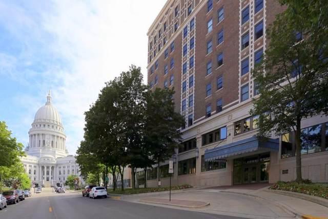 123 W Washington Ave, Madison, WI 53703 (#1907025) :: HomeTeam4u
