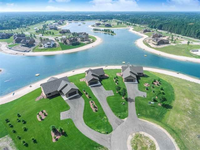 L268 Island Lake, Germantown, WI 53950 (#1907064) :: HomeTeam4u