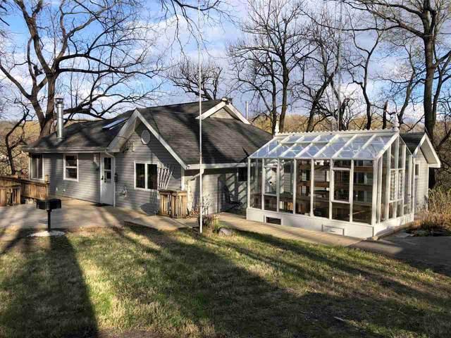9636 N Brown Rd, Fulton, WI 53534 (#1907072) :: HomeTeam4u