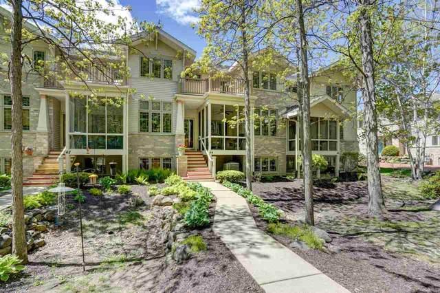 44 Wood Brook Way, Fitchburg, WI 53711 (#1907119) :: Nicole Charles & Associates, Inc.