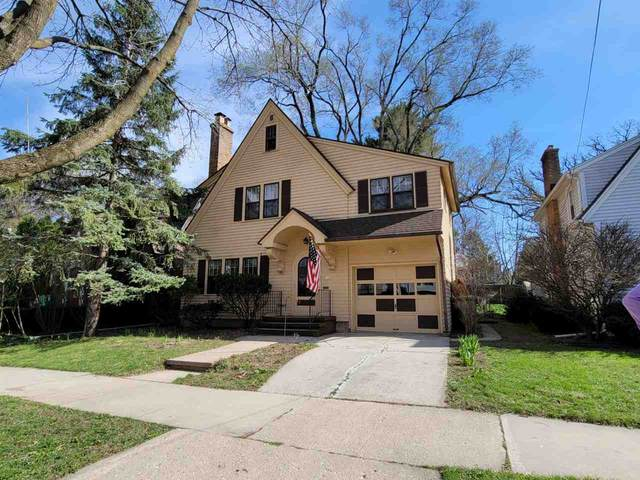 2731 Chamberlain Ave, Madison, WI 53705 (#1907236) :: Nicole Charles & Associates, Inc.