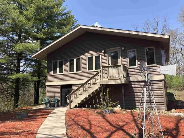 33410 Sprosty Hill Rd, Wauzeka, WI 53826 (#1907311) :: Nicole Charles & Associates, Inc.