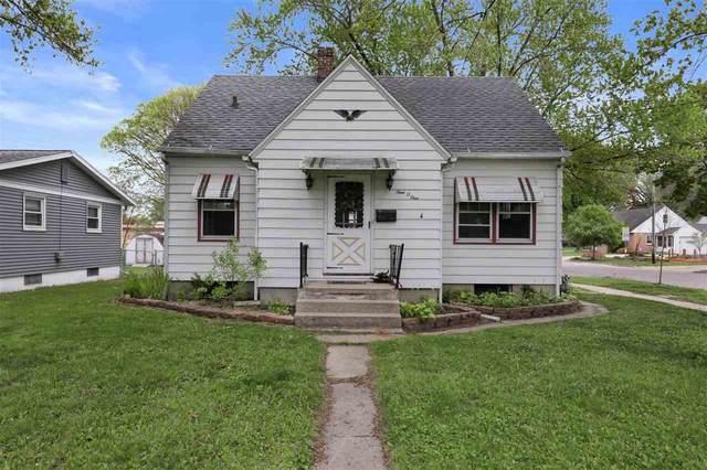 901 N Fair Oaks Ave, Madison, WI 53714 (#1907325) :: HomeTeam4u