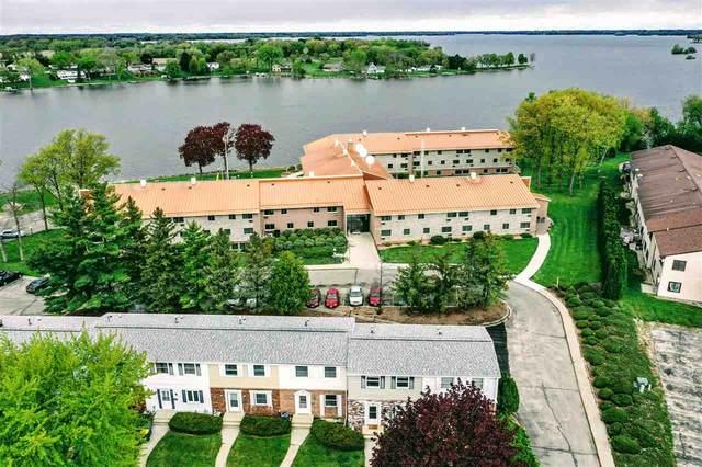 118 Lakecrest Dr, Beaver Dam, WI 53916 (#1907388) :: Nicole Charles & Associates, Inc.