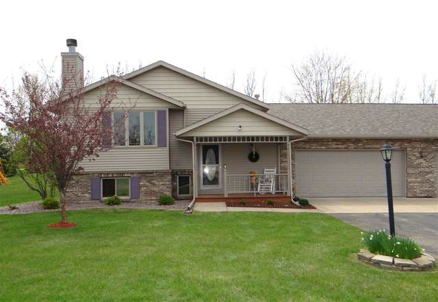 N9401 County Road D, Exeter, WI 53508 (#1907549) :: Nicole Charles & Associates, Inc.