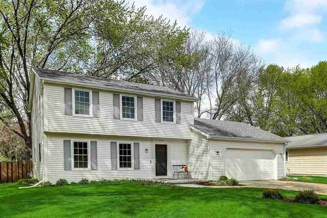 5778 Richmond Dr, Fitchburg, WI 53719 (#1907781) :: Nicole Charles & Associates, Inc.
