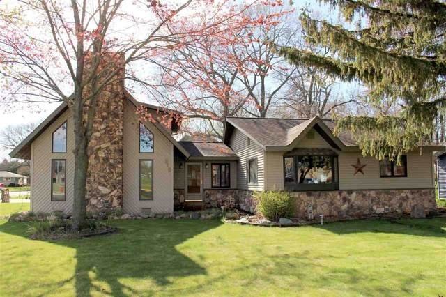 919 Butts Ave, Tomah, WI 54660 (#1907907) :: Nicole Charles & Associates, Inc.