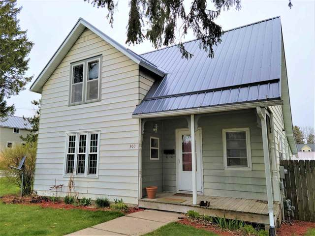 300 E State St, Westby, WI 54667 (#1907997) :: HomeTeam4u