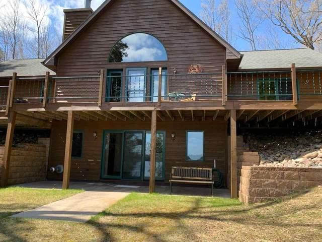 11219 Lakeview Ln, Long Lake, WI 54542 (#1908032) :: Nicole Charles & Associates, Inc.