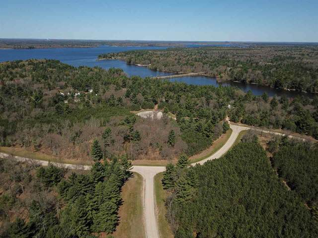 L44 S Timber Bay Ave, Quincy, WI 53934 (#1908034) :: RE/MAX Shine